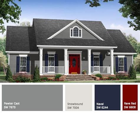 paint colors for small house exterior 25 best ideas about exterior paint colors on