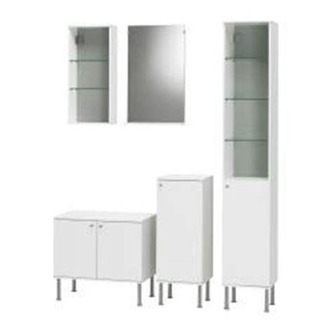 Ikea Kullen Badezimmermöbel ikea kullen badezimmerm 246 bel 5 tlg moebelfans de