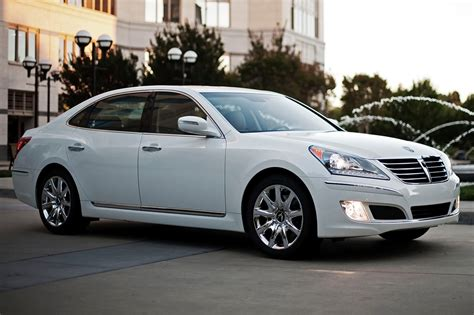 2014 Hyundai Equus Msrp by Used 2013 Hyundai Equus For Sale Pricing Features