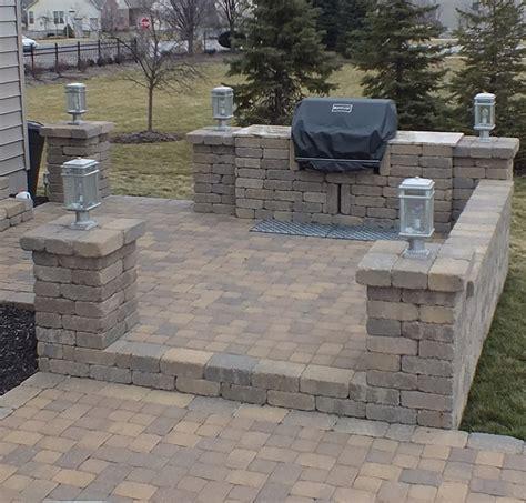 backyard and grill backyard grill area patio ideas backyards