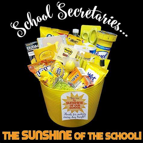 ideas for staff best 20 school gifts ideas on