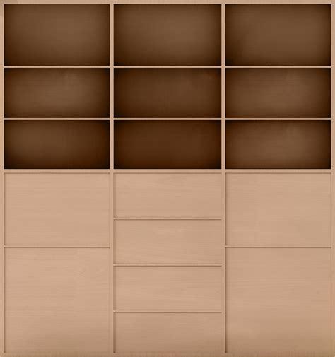 ikea besta storage combination with doors and drawers cad and bim object besta storage combination with doors