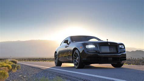 Car Wallpapers Rolls Royce by Rolls Royce Wraith Black Badge 4k Wallpaper Hd Car