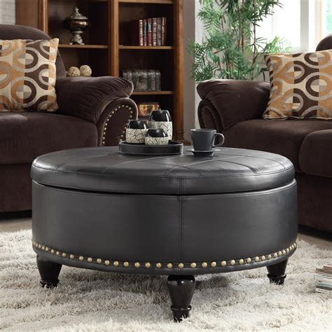 ottoman picture living room ottoman coffee table ideas
