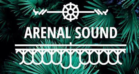 reventa entradas arenal sound 2014 arenal sound 2015 cartel entradas horarios binaural