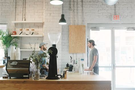 Build Outs Of Summer: HEX Coffee of Charlotte, North Carolina