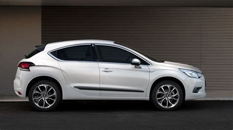 Citroen Ds 4 by Before The Test Drive Citroen Ds4 Dsport Hdi160