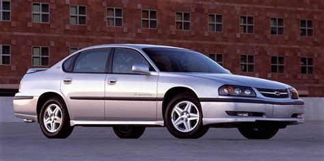 chevrolet impala specs 1999 2000 2001 2002 2003 2004 2005 autoevolution 2004 chevrolet impala history pictures value auction sales research and news