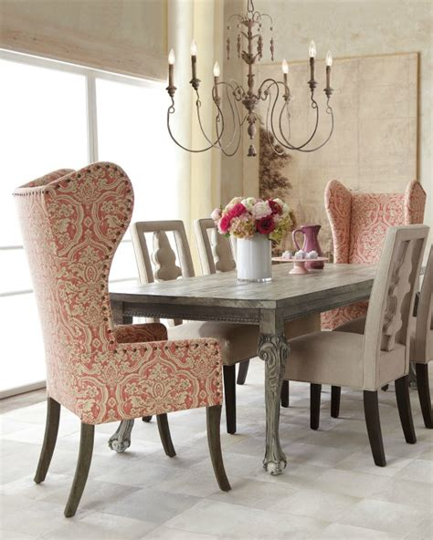 side chairs for dining room dining room design ideas mixed seating driven by decor