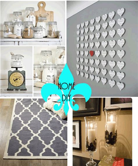 diy home decorations home decor diy home luxury