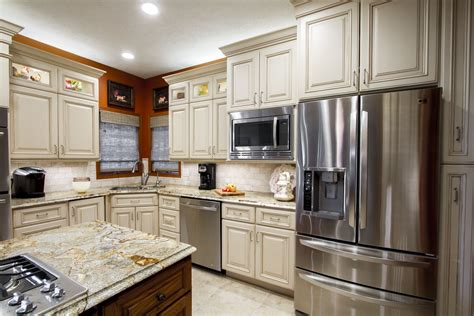 Bathroom Gift Ideas showcase kitchen white cabinets artistic cabinetry