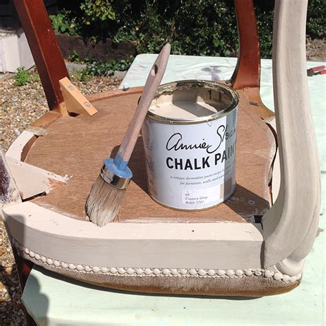 chalk paint in fabric using chalk paint on fabric no44 homeworks