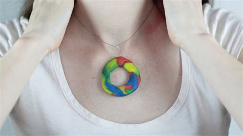how to make polymer clay jewelry how to make polymer clay jewelry with pictures wikihow