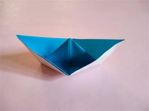 origami fishing boat origami boat how to make origami boat
