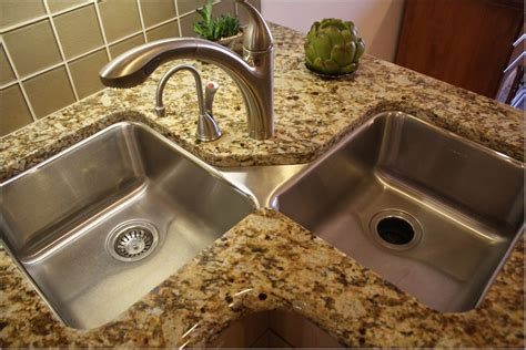 corner undermount kitchen sink interior bathtub installation vintage