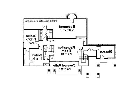 prairie style floor plans loen shed looking for garage plans built into hill