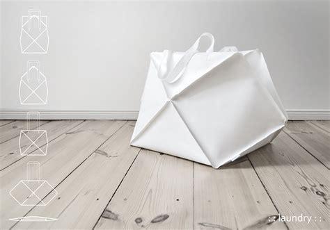 origami bags origami inspired shape shifting bag favbulous