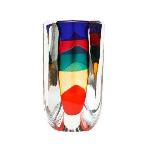 italian glass venini italian glass vase on antique row west palm