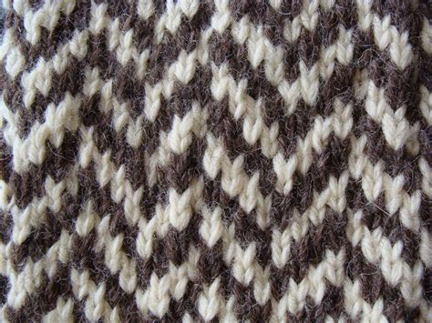 knit herringbone stitch baby hazel s thicket and thimble