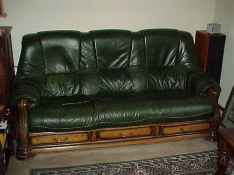 wood and leather sofas leather and wood sofa popular leather wood sofa set buy
