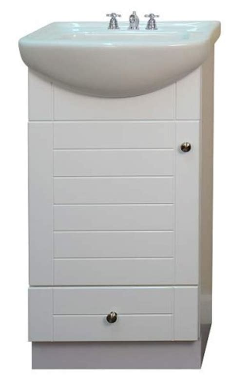 gt cheap small bathroom vanity cabinet and sink white pe1612w new vanity shopping