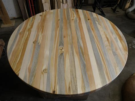 woodworking colorado custom beetle kill pine table by wood wise productions