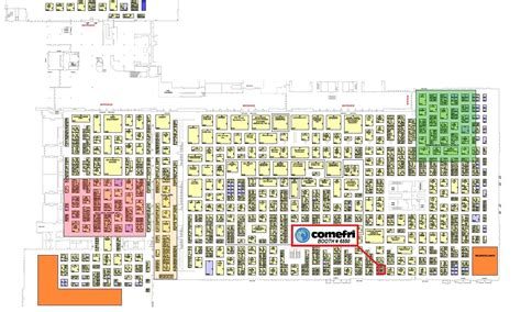 las vegas convention center floor plan las vegas convention center floor plan meze
