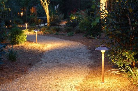 led pathway landscape lighting 5 path lights for the home louie lighting