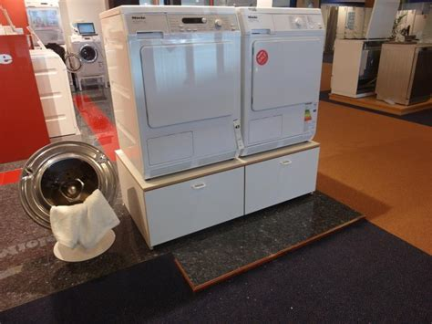 Tafel Wasmachine Ikea by Wasmachine Verhoger Met Geremde Laden 325 00 Incl Verzenden