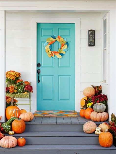images home decorating ideas our favorite fall decorating ideas hgtv