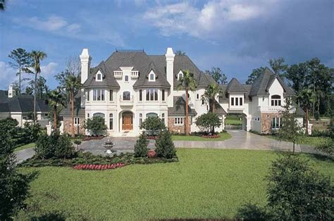 chateau style house plans chateauesque home plans at eplans house plans