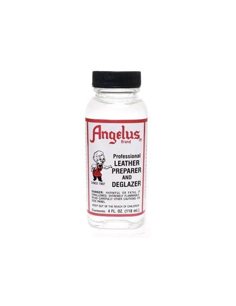 angelus paint 11 angelus dyes paint deglazer 4oz spray paint supplies