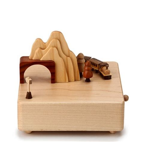 woodworking gifts for cave box creative gifts wood wooden box