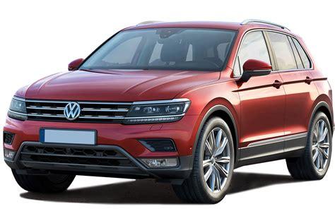 Volkswagen Suv Models by New Volkswagen Tiguan Suv Review Carbuyer