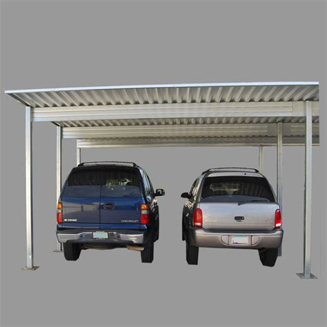 Metal Canopy by Metalcarport Build Your Own Carport And Save Money