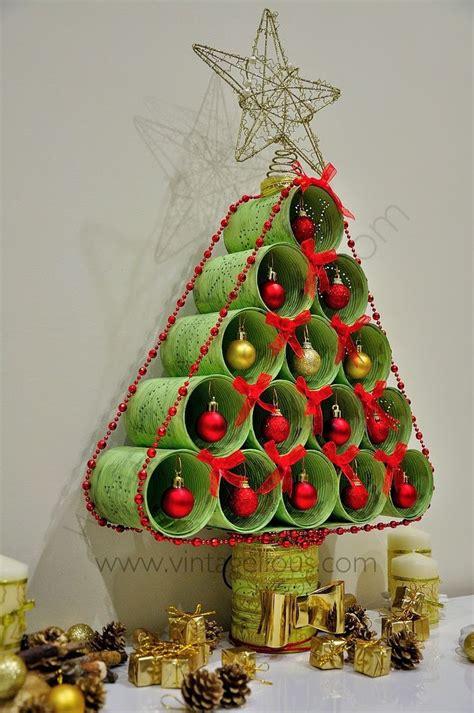 adornos arbol de navidad manualidades m 225 s de 1000 ideas sobre adornos navide 241 os reciclados en