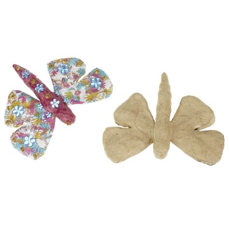 butterfly craft paper paper mache butterfly crafts