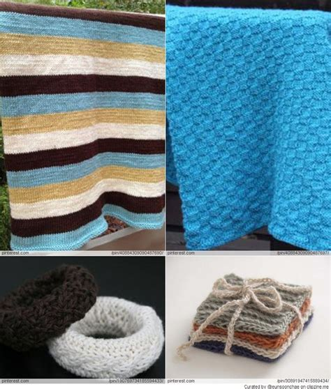 knitting loom projects loom knitting projects things i should make