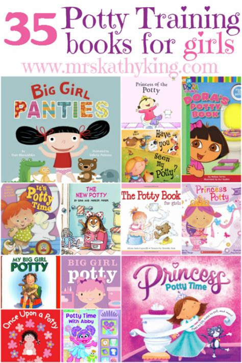 potty picture books 35 potty books for mrs kathy king