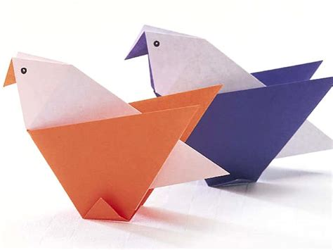 origami activity for buseto paper crafts and origami