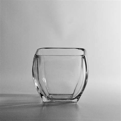 square glass wholesale discounts on rounded square glass vases in san