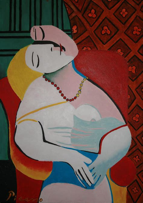 picasso replica paintings la picasso replica by drop the dagger on deviantart