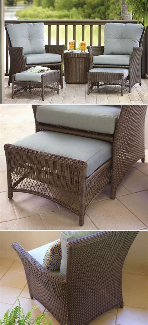 small patio furniture sets 25 best ideas about small patio furniture on