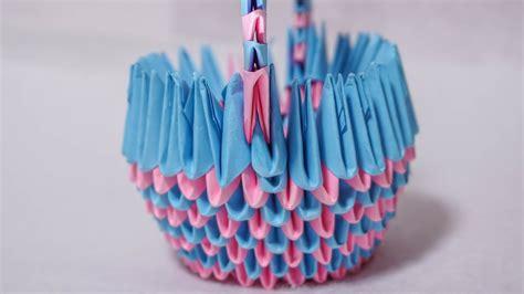 photo paper craft ideas paper craft ideas diy origami basket handiworks 59