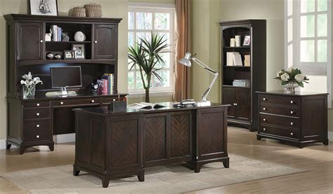 discount home office furniture garson executive desk