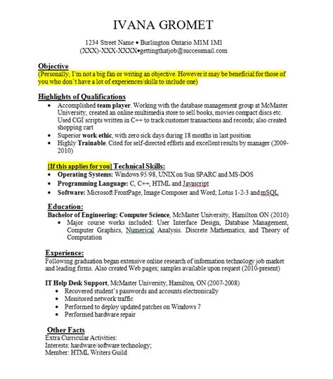 work experience resume whitneyport daily com