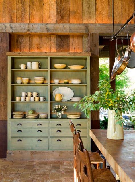 rustic kitchens design ideas tips amp inspiration