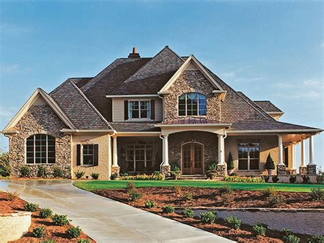 house plans with large porches single story house plans with large porch