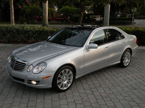 2007 E350 Mercedes by 2007 Mercedes E350 4matic For Sale In Fort Myers Fl