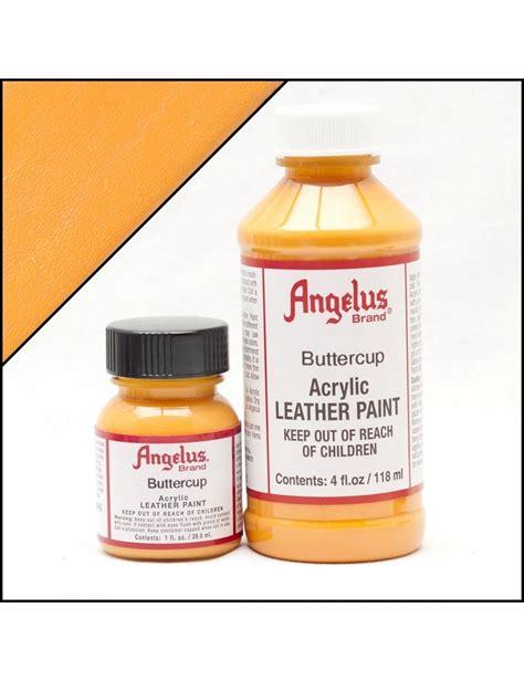 angelus paint rep code angelus dyes paint buttercup 1oz leather paint spray